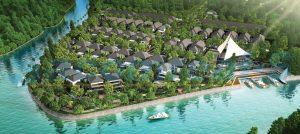 Jamona Homer Resort 1