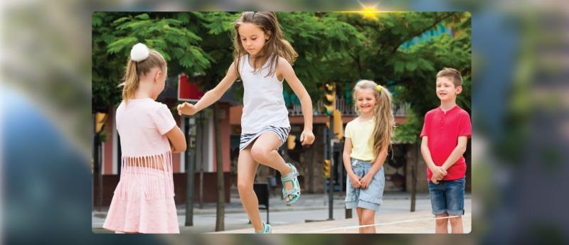 Tiện ích Panomax River Villa:khu chơi trẻ em